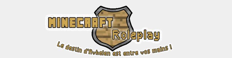 Serveur Minecraft MinecraftRP