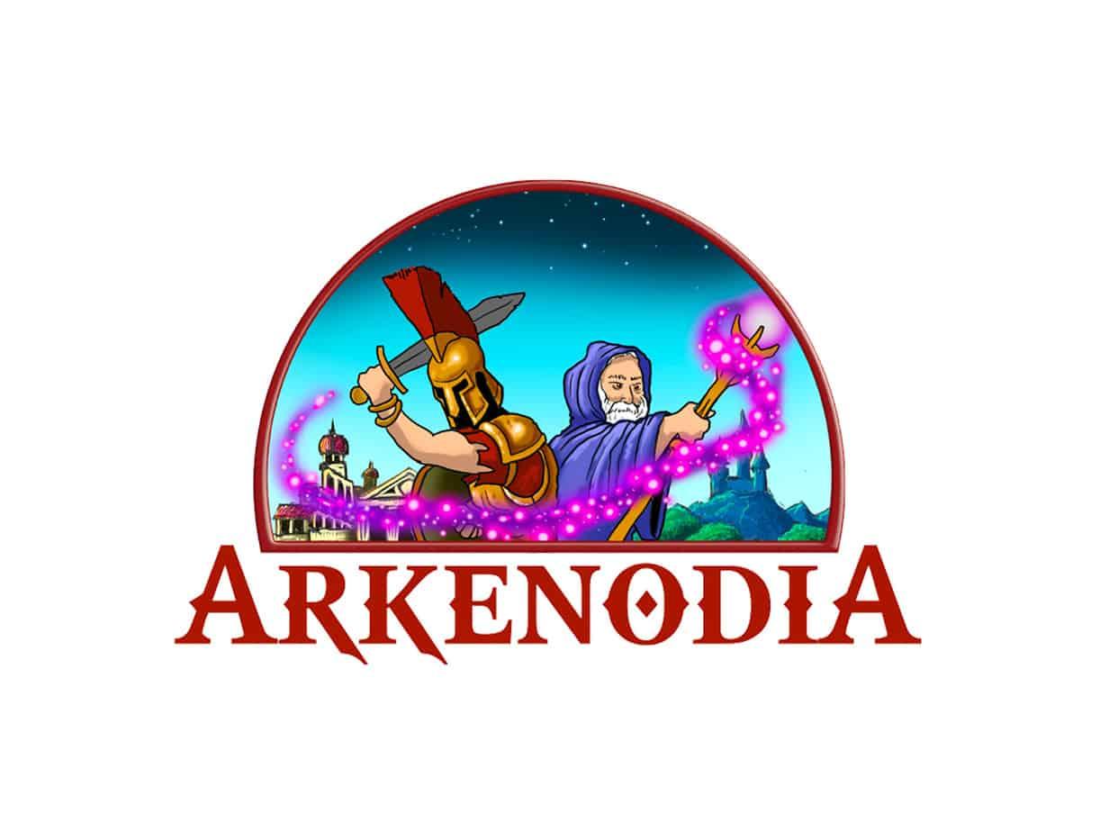 Serveur Minecraft Arkénodia