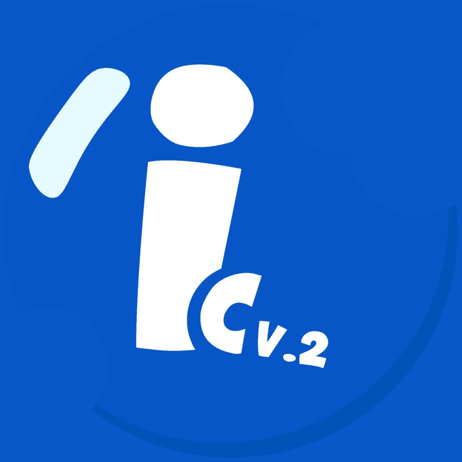 iCube's V2.1 !