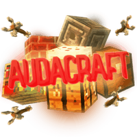 Serveur Minecraft AudaCraft