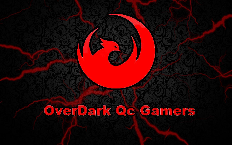 Serveur Minecraft OverDark Qc Gamers