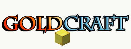 Serveur Minecraft GoldCraft
