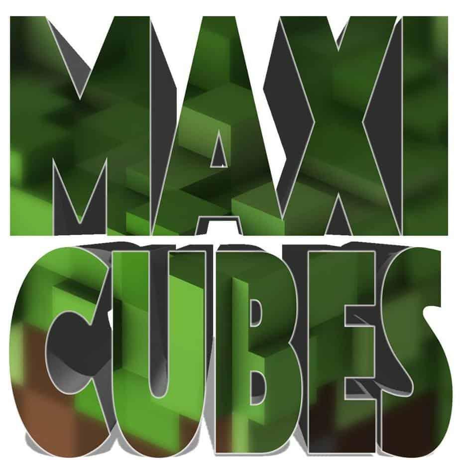 Serveur Minecraft MaxiCubes
