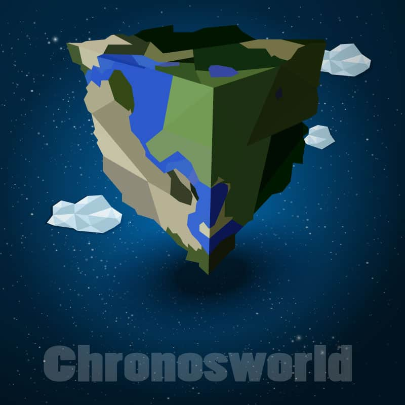 Serveur Minecraft Chronosworld