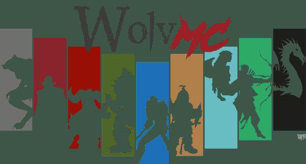 Serveur Minecraft Wolvmc