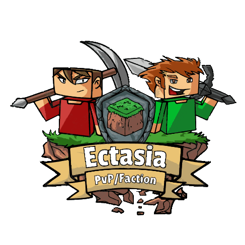 [PREMIUM] Ectasia PvP/Faction 1.8-1.12