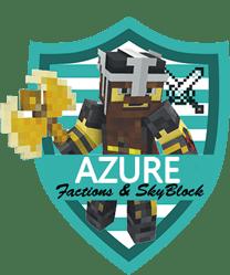Serveur Minecraft AzureMC