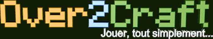 Serveur Minecraft Over2Craft